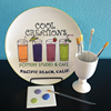 Cool Creations Paint your own Pottery and Cafe