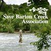 Save Barton Creek Association