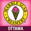 Marble Slab Creamery (MSC) - Ottawa