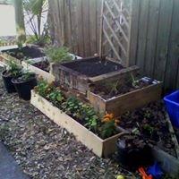 Gardening North Brevard