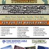 Central Texas Hunting & Fishing Expo