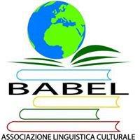 """Associazione Linguistica Culturale """"Babel"""""""