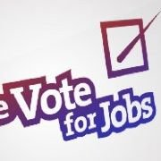 The Vote for Jobs