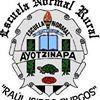 """Escuela Normal Rural """"Raúl Isidro Burgos"""" - Ayotzinapa, Gro."""