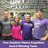 Anytime Fitness Coquitlam