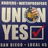 LOCAL 45 - United Union of Roofers, Waterproofers & Allied Workers