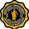 Annapolis Office of Emergency Management