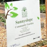 Sunnyslope Community Garden