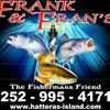 Frank & Fran's Fisherman's Friend
