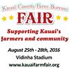 Kauai County Farm Bureau Fair