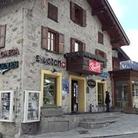 Annibale Photo Optik - Livigno Exclusive Stores