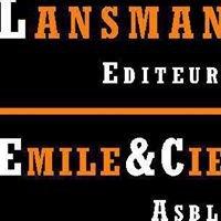 Lansman Editeur - Emile&Cie