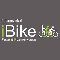iBike fietsen