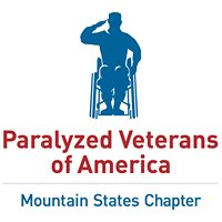 Mountain States Chapter Paralyzed Veterans of America  Auxiliary