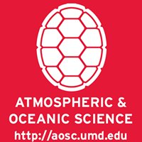 University of Maryland - Department of Atmospheric and Oceanic Science