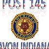 Avon American Legion, Indiana Post 145