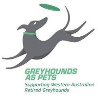 Greyhounds As Pets WA