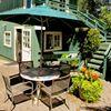 Makawao Garden Cafe