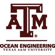 Ocean Engineering Department at Texas A&M University