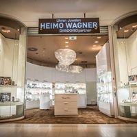Uhren Juwelen Heimo Wagner