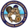 Fishers American Legion : Lowell Beaver Post 470
