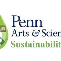 U Penn School of Arts & Sciences Sustainability