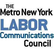 Metro New York Labor Communications Council