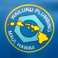 Wailuku Plumbing