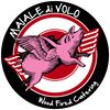 Maiale di Volo Mobile Wood Fired Catering