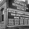 Owyhee Irrigation District