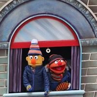 Bert and Ernie Get Married