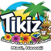 Tikiz of Maui