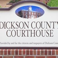Dickson County Government
