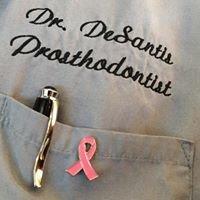 Dr. Louis F. DeSantis