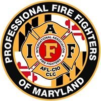 Professional Fire Fighters of Maryland