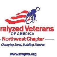 Northwest Chapter of Paralyzed Veterans of America Nwpva