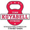 Koyabell Fitness & Optimal Health