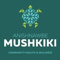 Anishnawbe Mushkiki