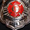 IAFF Local 726 Honor Guard