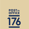 Post Office 176