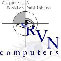 RVN computers, desktop publishing & sports