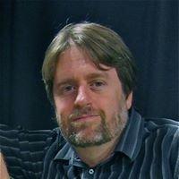 Dr. Stuart Glastonbury - Wholistic GP