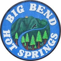 Big Bend Hot Springs Project