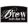 BREW - Craft Beer Pub | Rotorua NZ