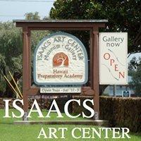 Isaacs Art Center at Hawaii Preparatory Academy