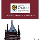 Otago Graduate Research School