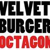 Velvet Burger (Octagon)