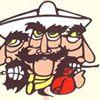 Los TRES MEX at Waimea
