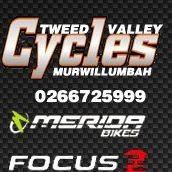 Tweed Valley Cycles