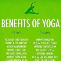 Yoga for Baby Boomers and Beginners